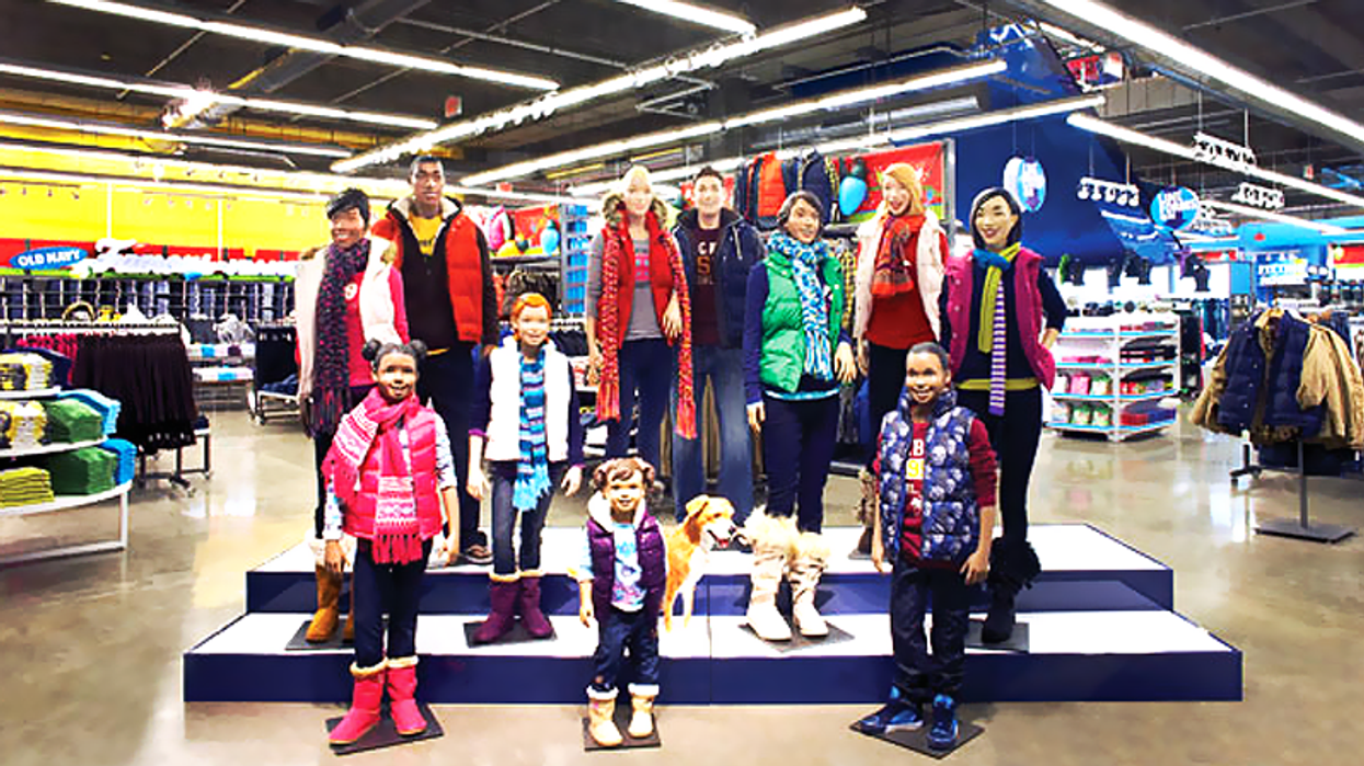 21 Struggles Every Old Navy Employee Will Understand