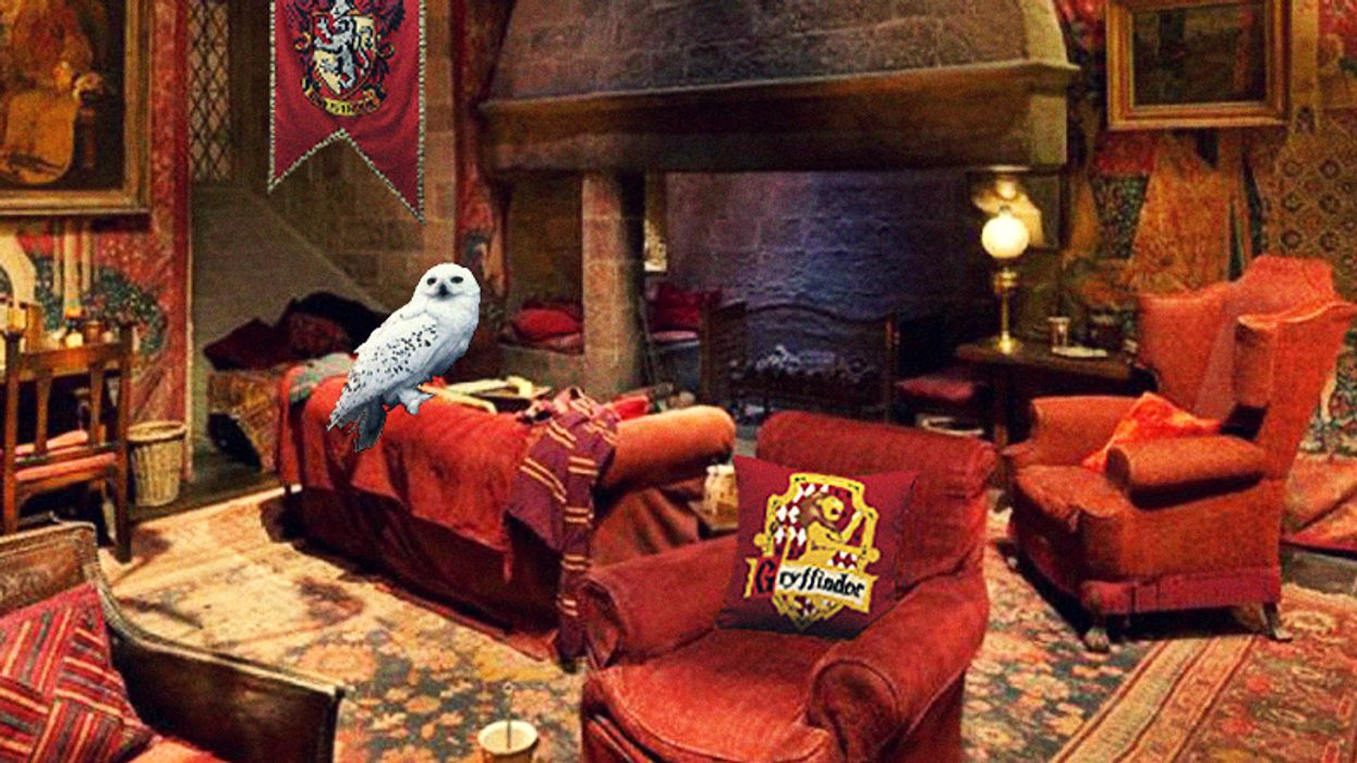 This Harry Potter Escape Room Near Toronto Challenges You To Break Out Of Hogwarts