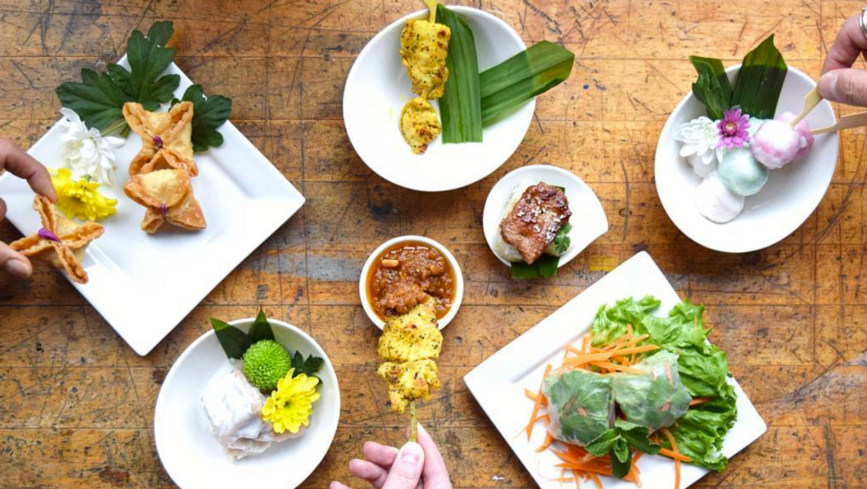 A Thai Street Food Party Is Happening In Toronto So Get Excited