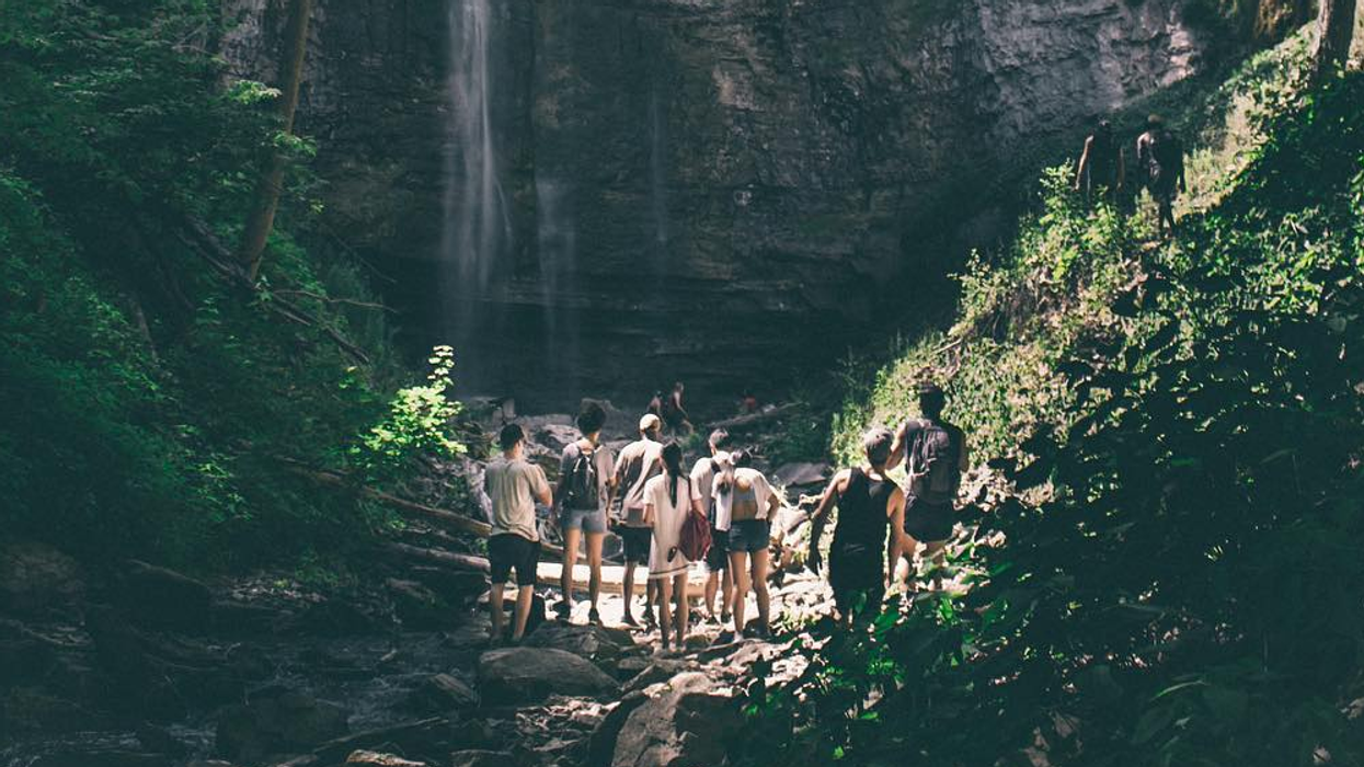 11 Day Trips Around Toronto That You Need To Take With Your BFF