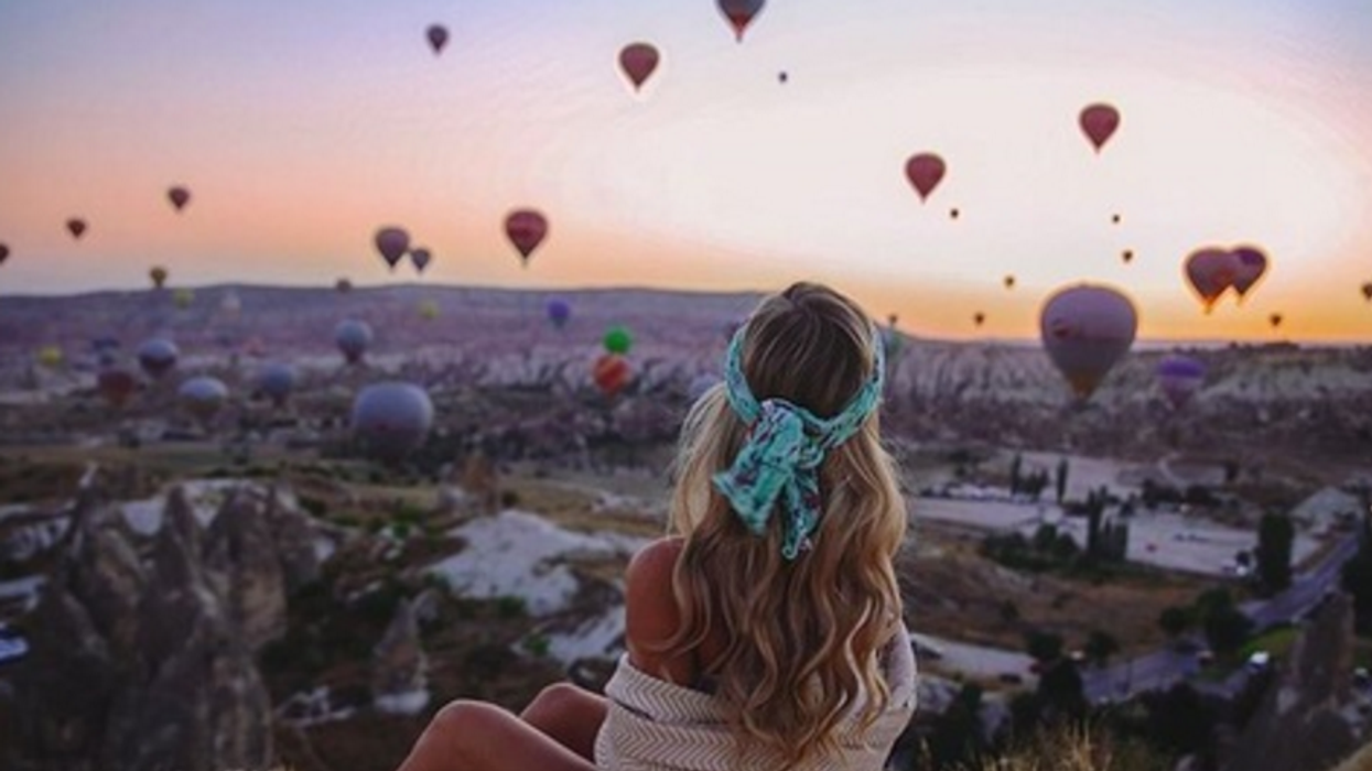 15 Unbelievable Backpacking Destinations To Escape To After Graduation