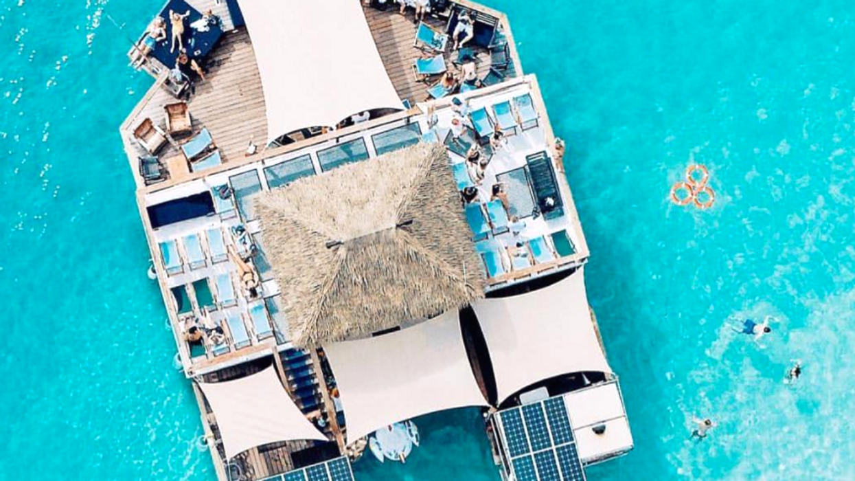 17 Bucket List Bars You Need To Get Crazy At Around The World