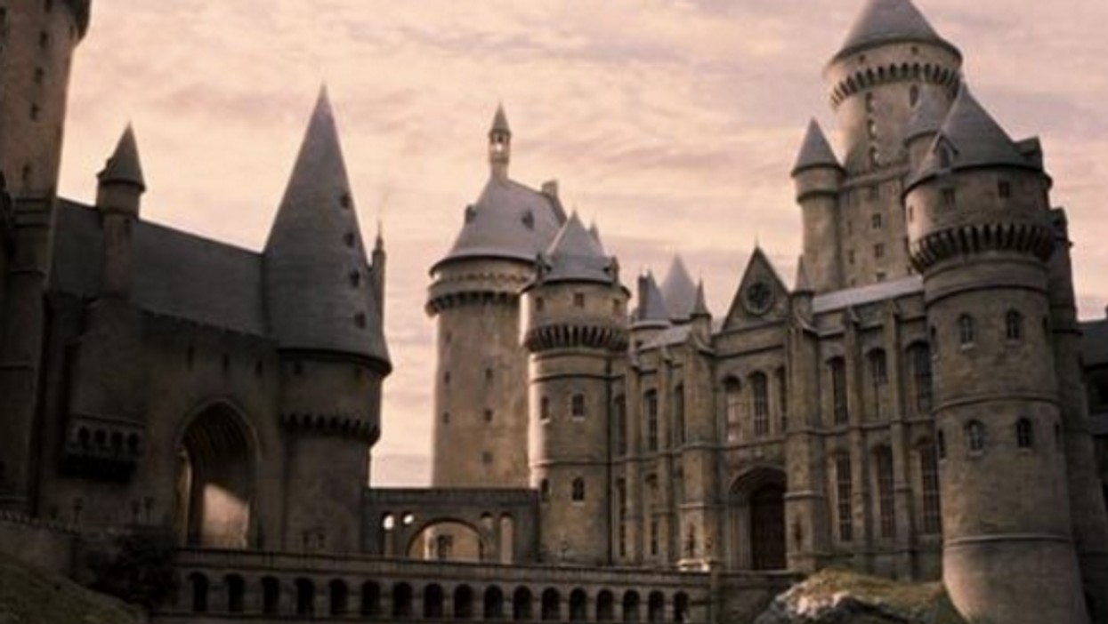 These Are The Actual Places Harry Potter Was Filmed And You Can Visit Them