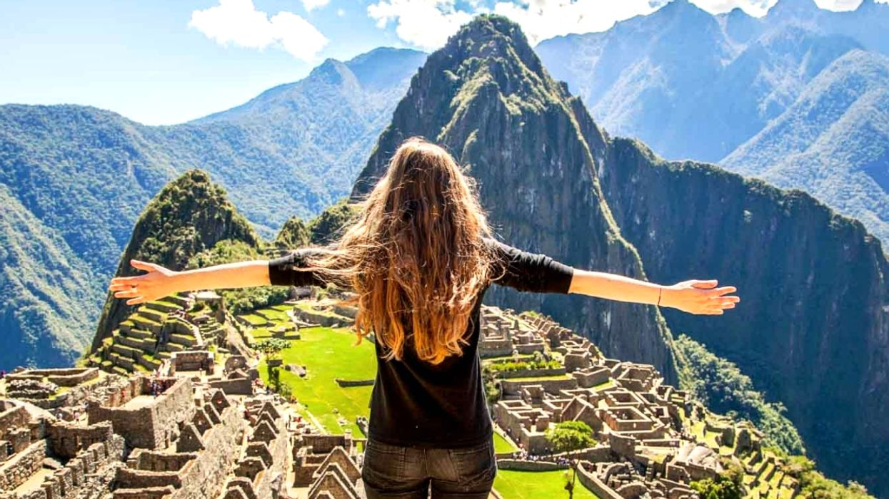 10 Life-Changing Trips Every Traveller Must Go On At Least Once