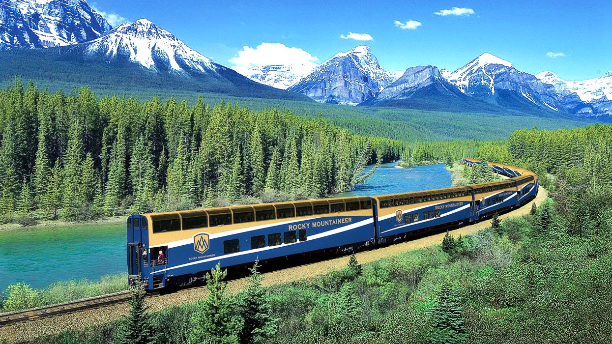 The Ultimate Canadian Bucket List For Every Traveller