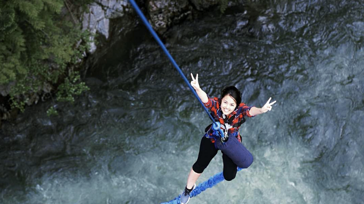 """Top 14 Craziest """"Thrill-Seeking"""" Activities You Just Have To Try In BC"""