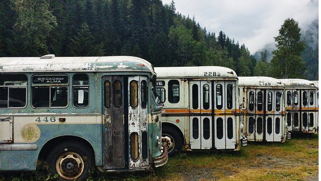 9 Abandoned Ghost Towns You Must Visit In BC