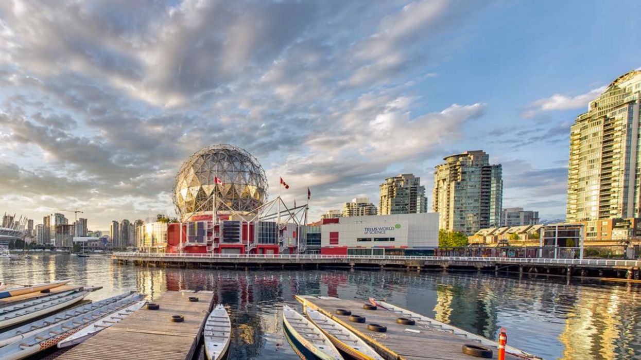 What's Open And What's Closed On Victoria Day In Vancouver