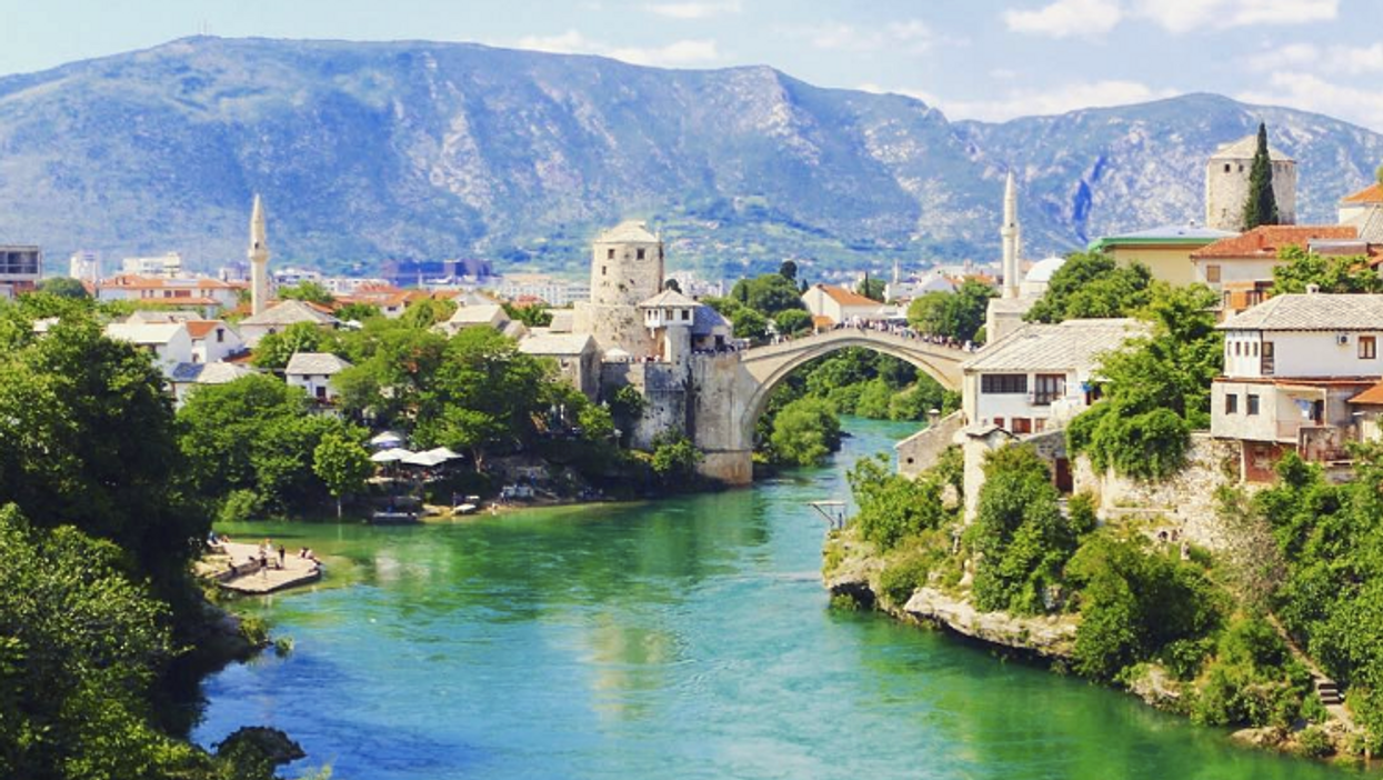 The 11 Cheapest Travel Destinations In 2016