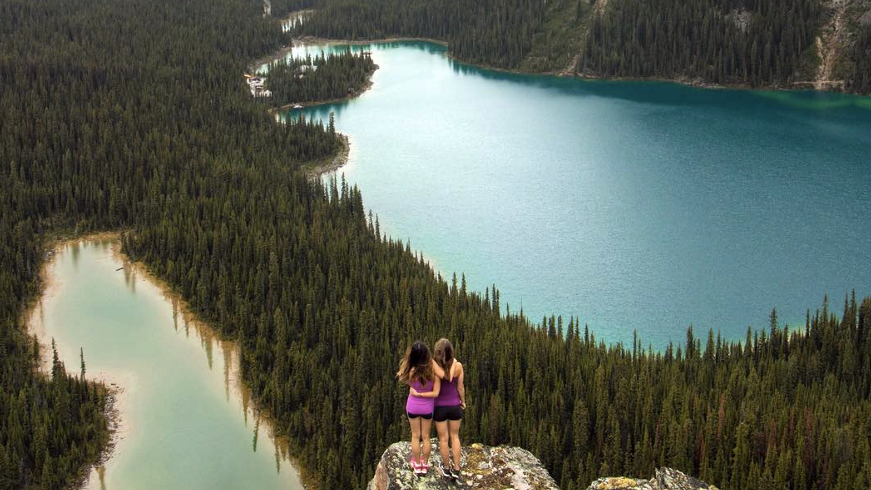 80 Bucket List Things You Must Do In BC Before You Die