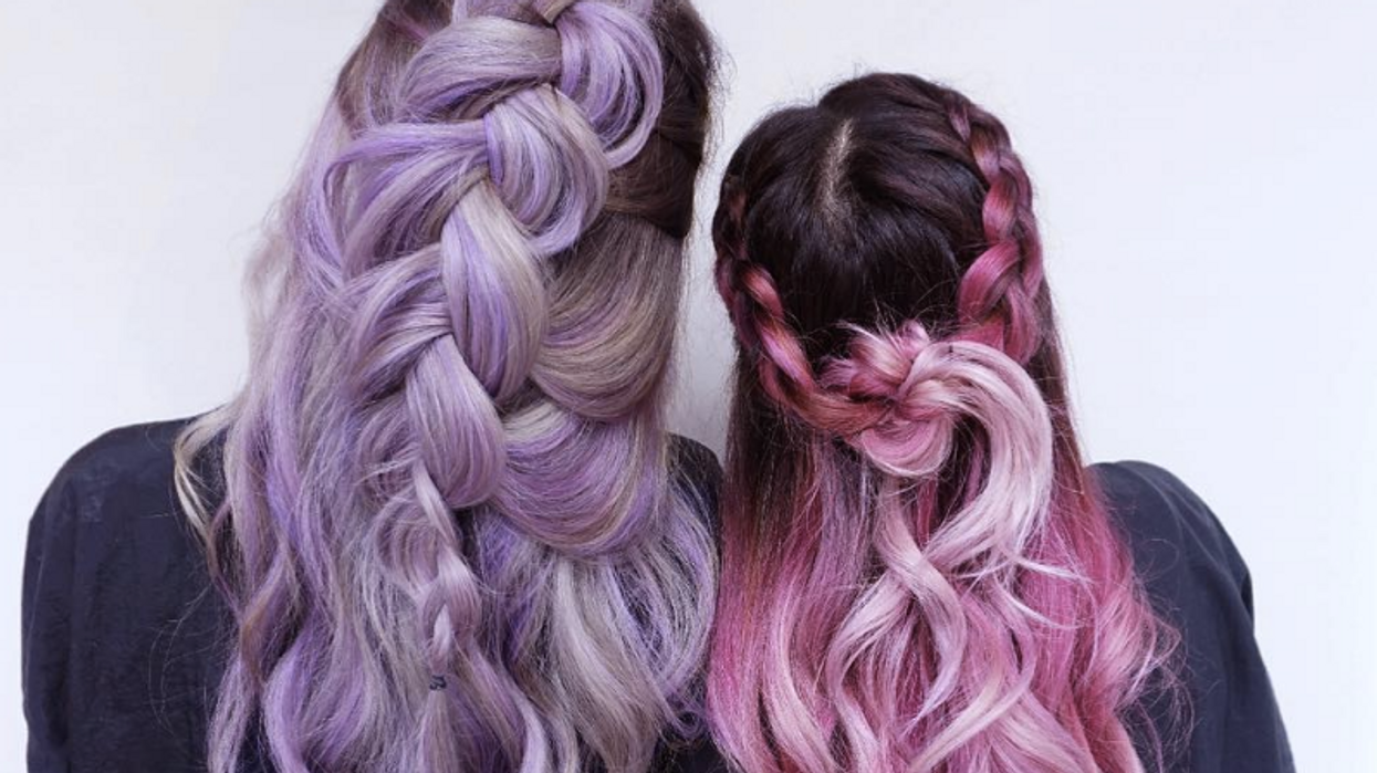 20 Of Vancouver's Best Hair Stylists