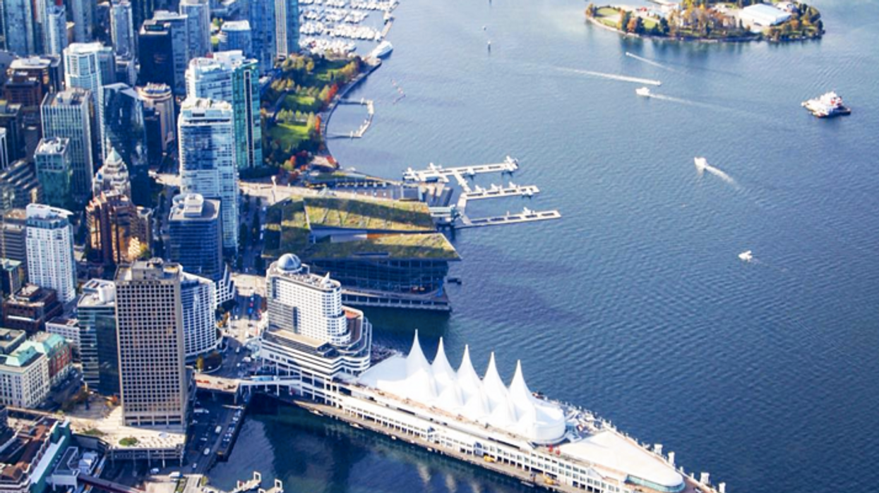 10 Solid Reasons Why Vancouver Is The Best City In Canada