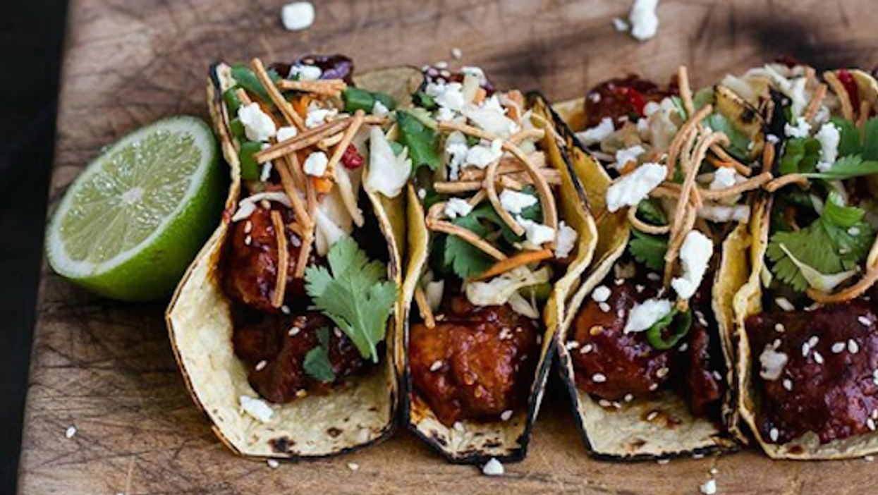 13 Places To Get The Best Mexican Food In Vancouver