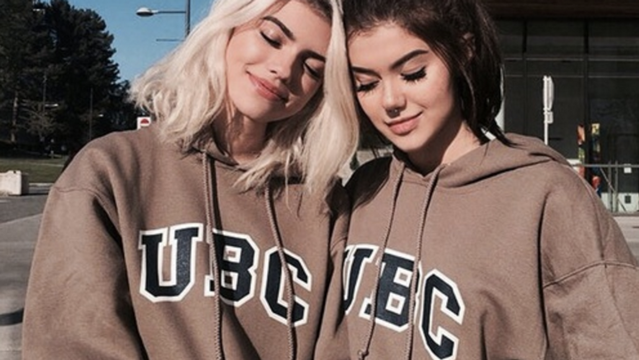 26 Things Every UBC Student Needs To Do Before Graduation