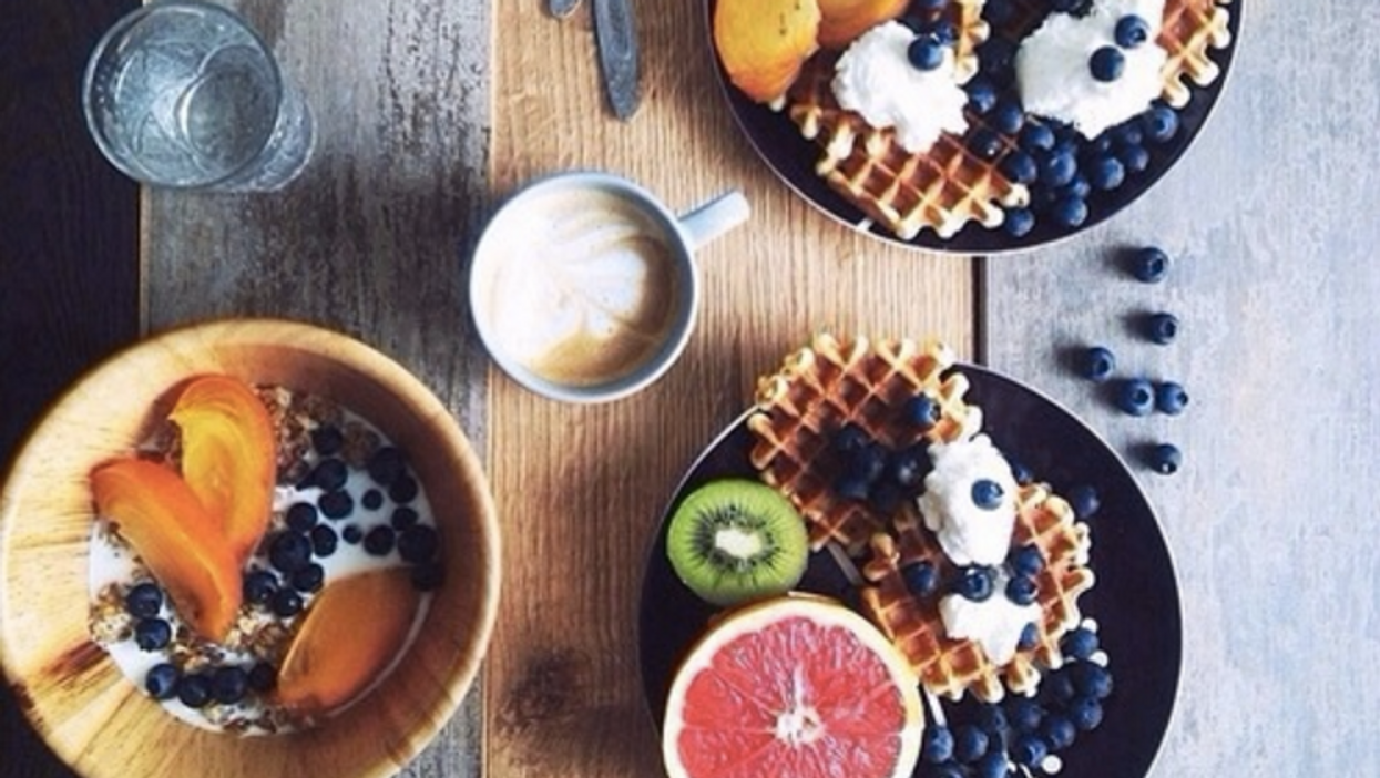 Probably The 14 Best Brunches In Vancouver