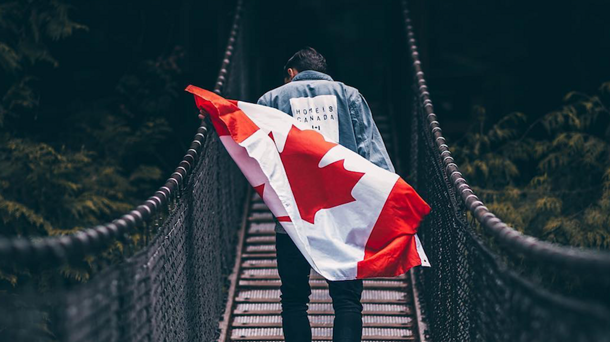 What's Open And Closed On Canada Day In Vancouver