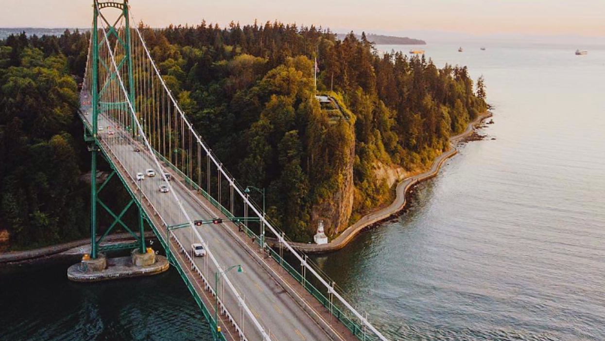 22 Things You Probably Didn't Know About Vancouver