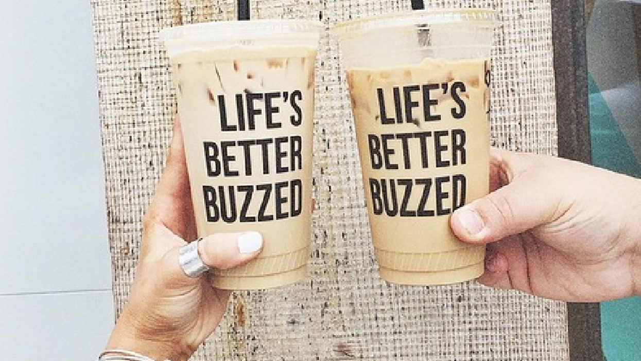 11 Best Iced Coffees In Vancouver