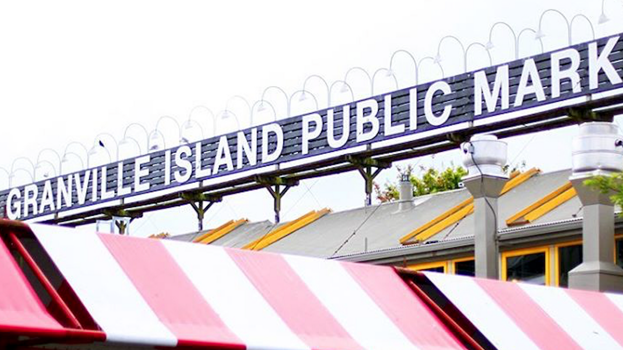 10 Things To Do At Granville Island This Weekend With Your BFF