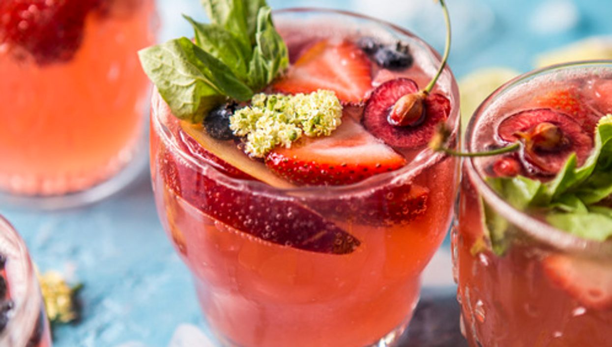 8 Places In Vancouver To Take A Date If They Love Sangria