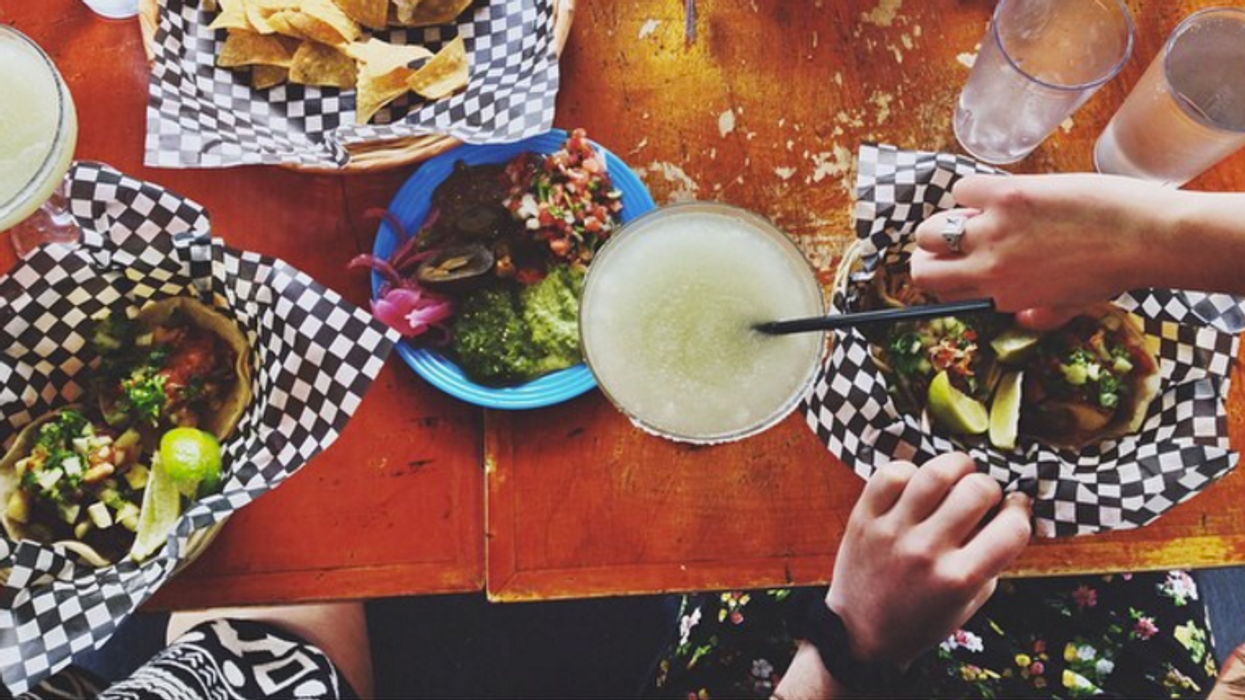8 Vancouver Restaurants You Can Go To If You're Young, Broke, And Hungry