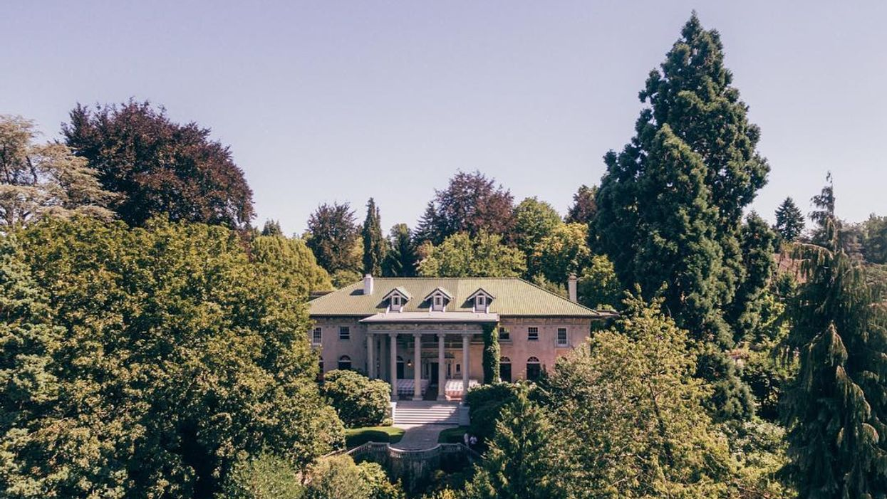 11 Of The Most Historical Buildings In Vancouver You Need To See