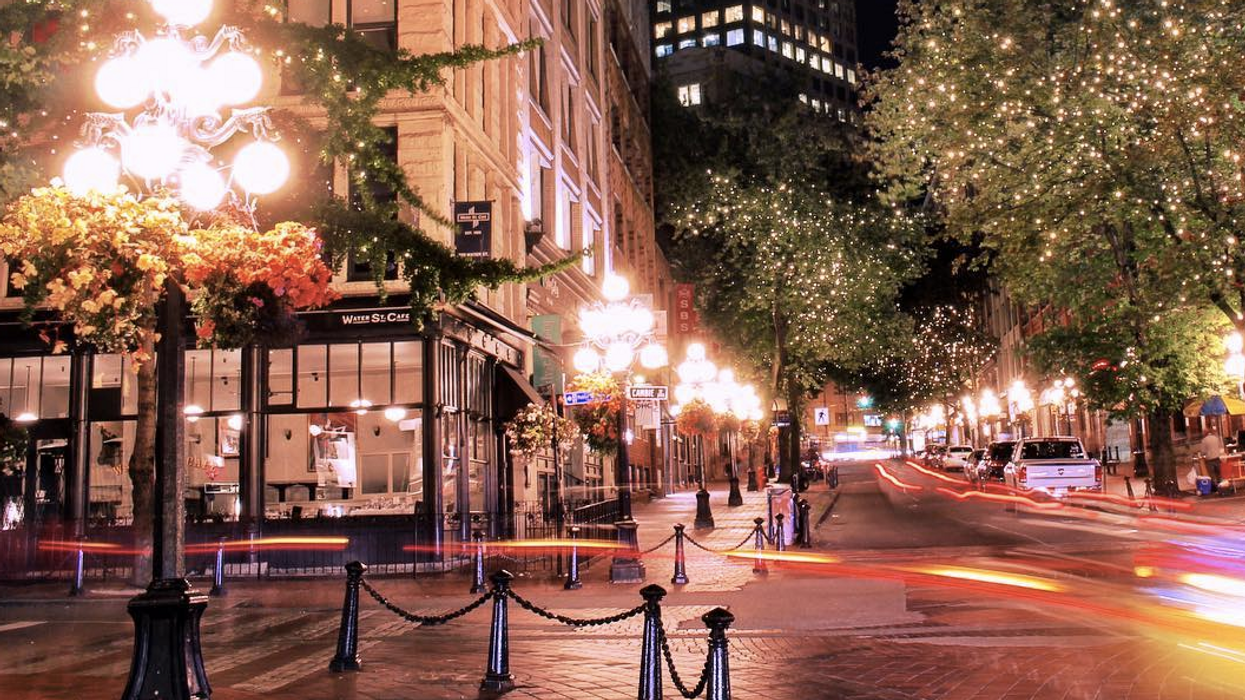24 Bucket List Things To Do In Vancouver In 24 Hours