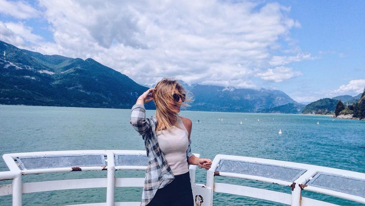 16 Things Your Vancouver Girlfriend Definitely Does