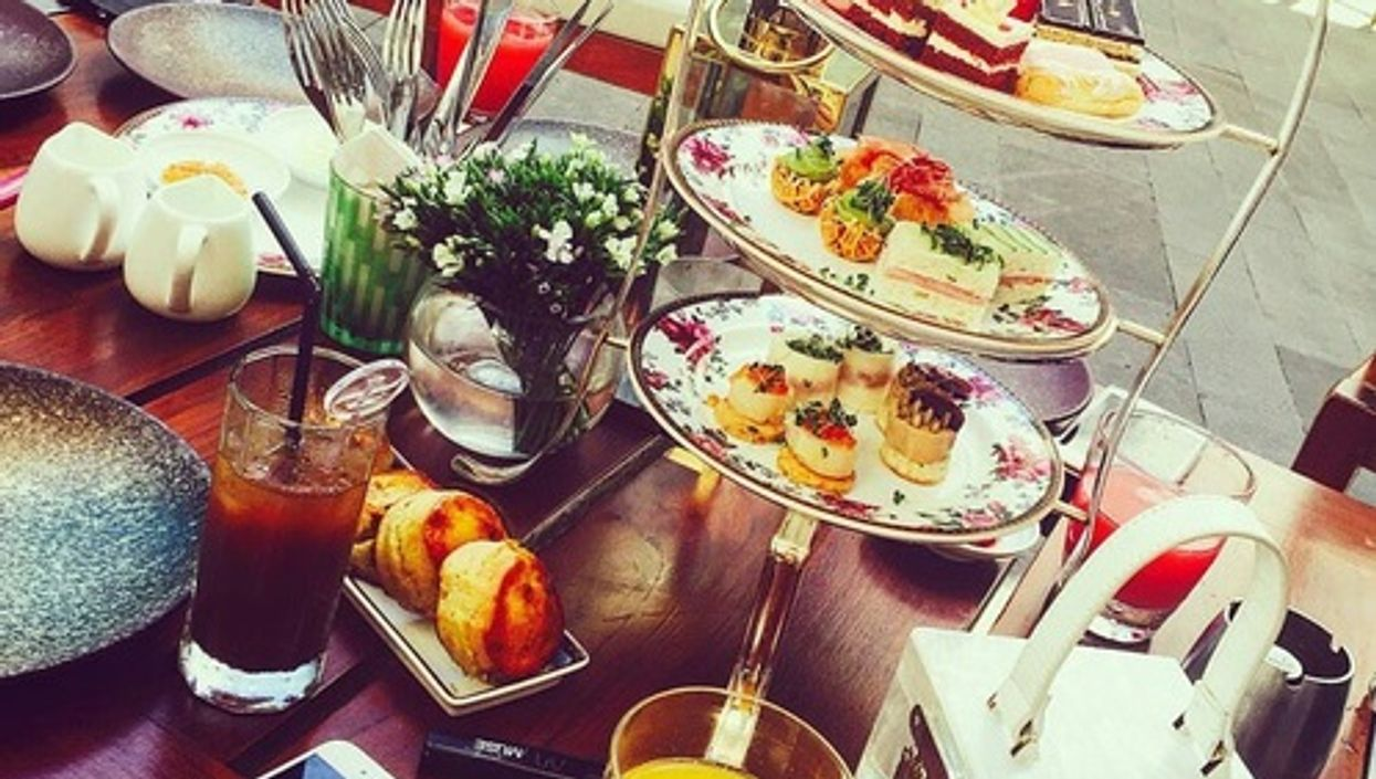 8 Cute Places In Vancouver To Take Your BFF For High Tea