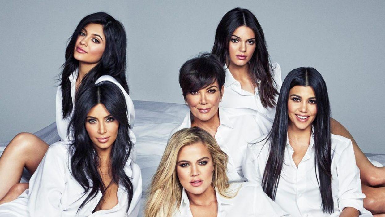 7 BC Universities As Kardashians