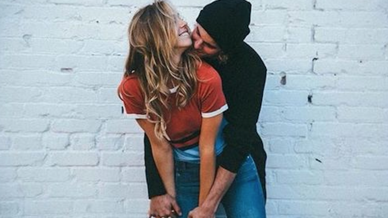 12 Things That Mean ''I Love You'' If You're The Least Romantic Person On Earth