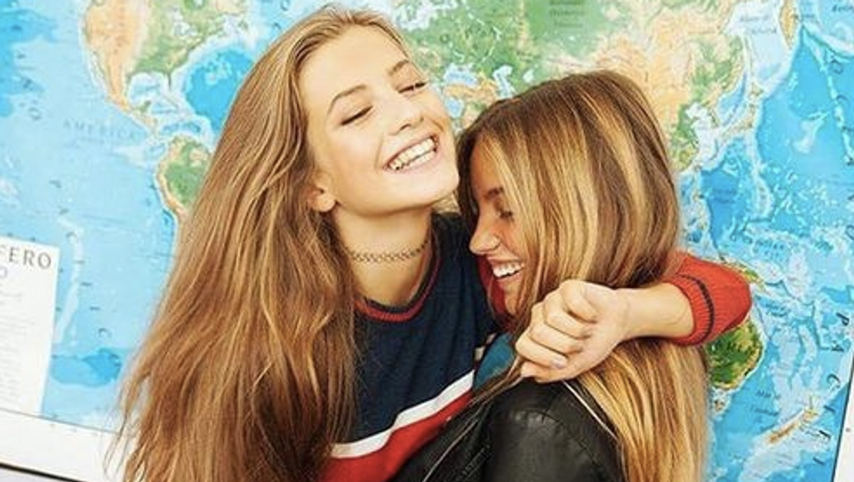 9 Super Cute Things You Have To Do With Your Sister In Vancouver