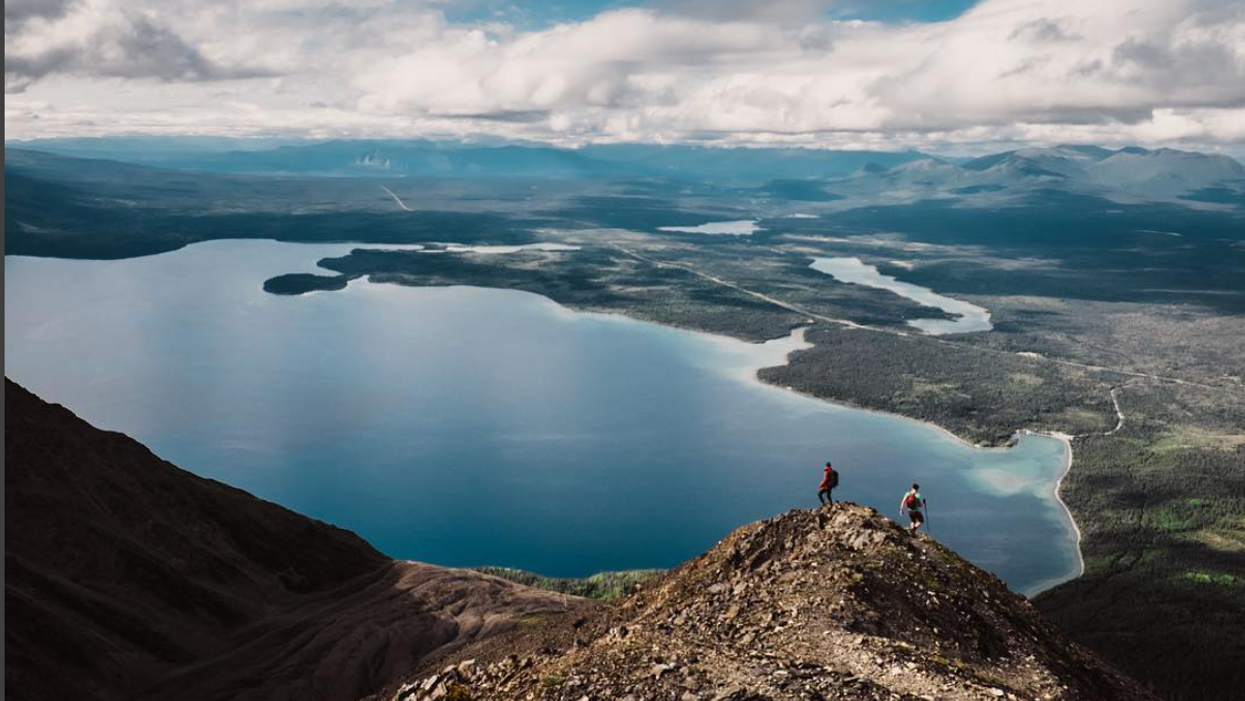 13 Canadian Cities That Need To Be On Your Vacation Bucket List