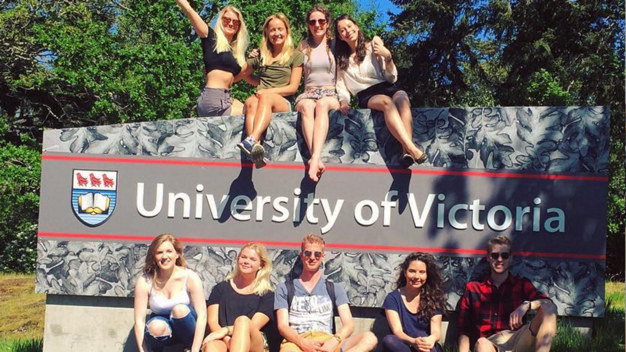 7 BC University Stereotypes That May Or May Not Be True