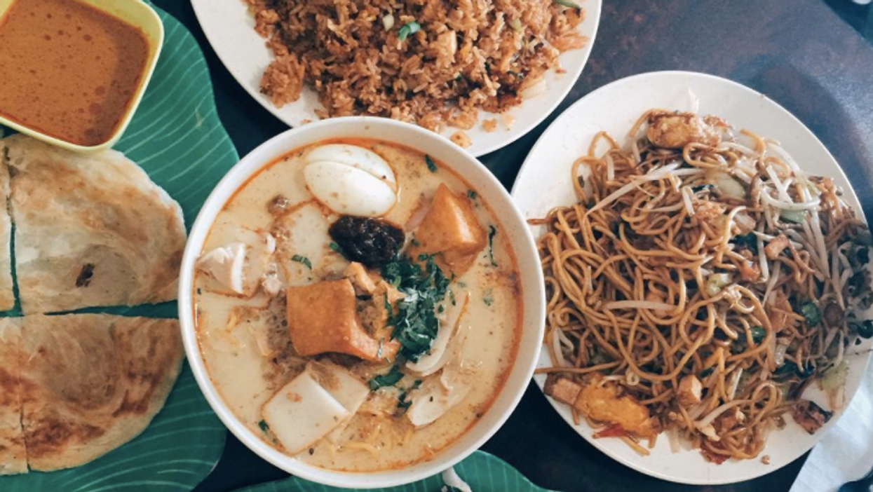 This Is The Best Place In Vancouver To Eat For Under $8