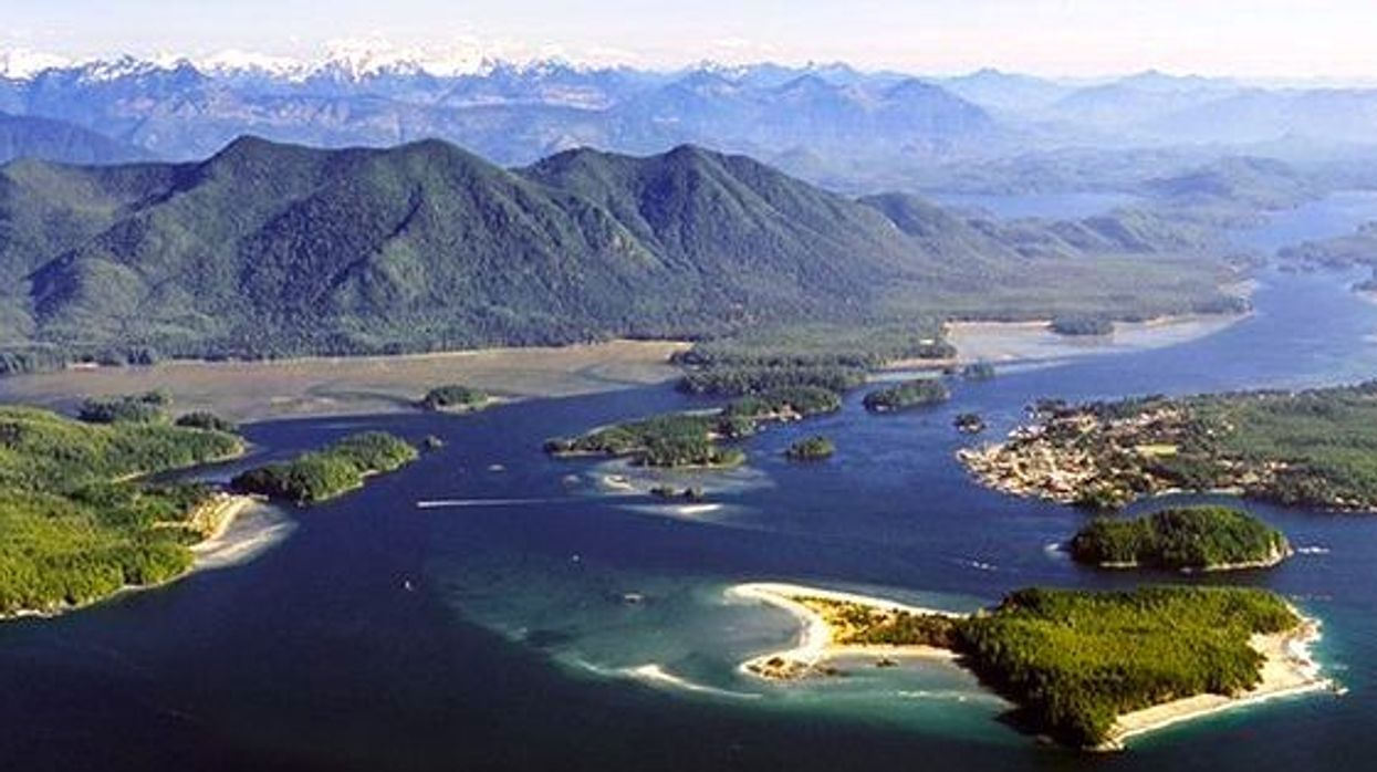 Tofino Is The Most Beautiful Place In BC (20 Photos)