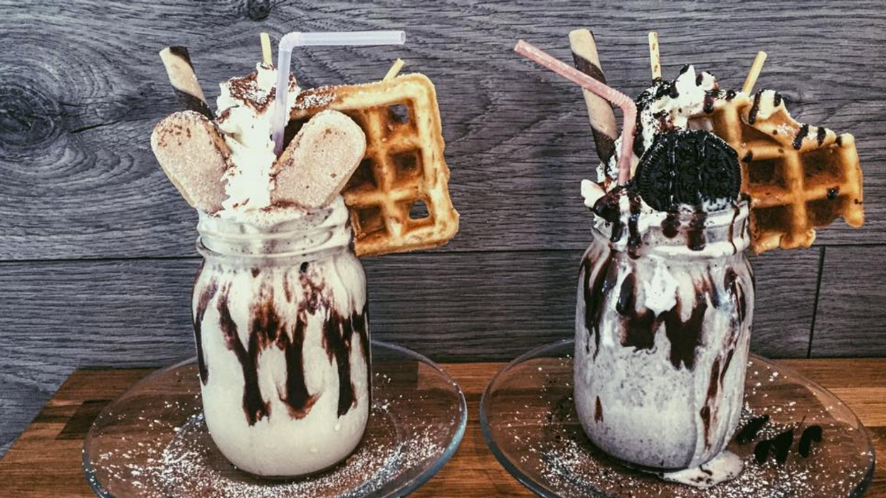 17 Bucket List Junk Foods In Vancouver That Are Better Than Sex