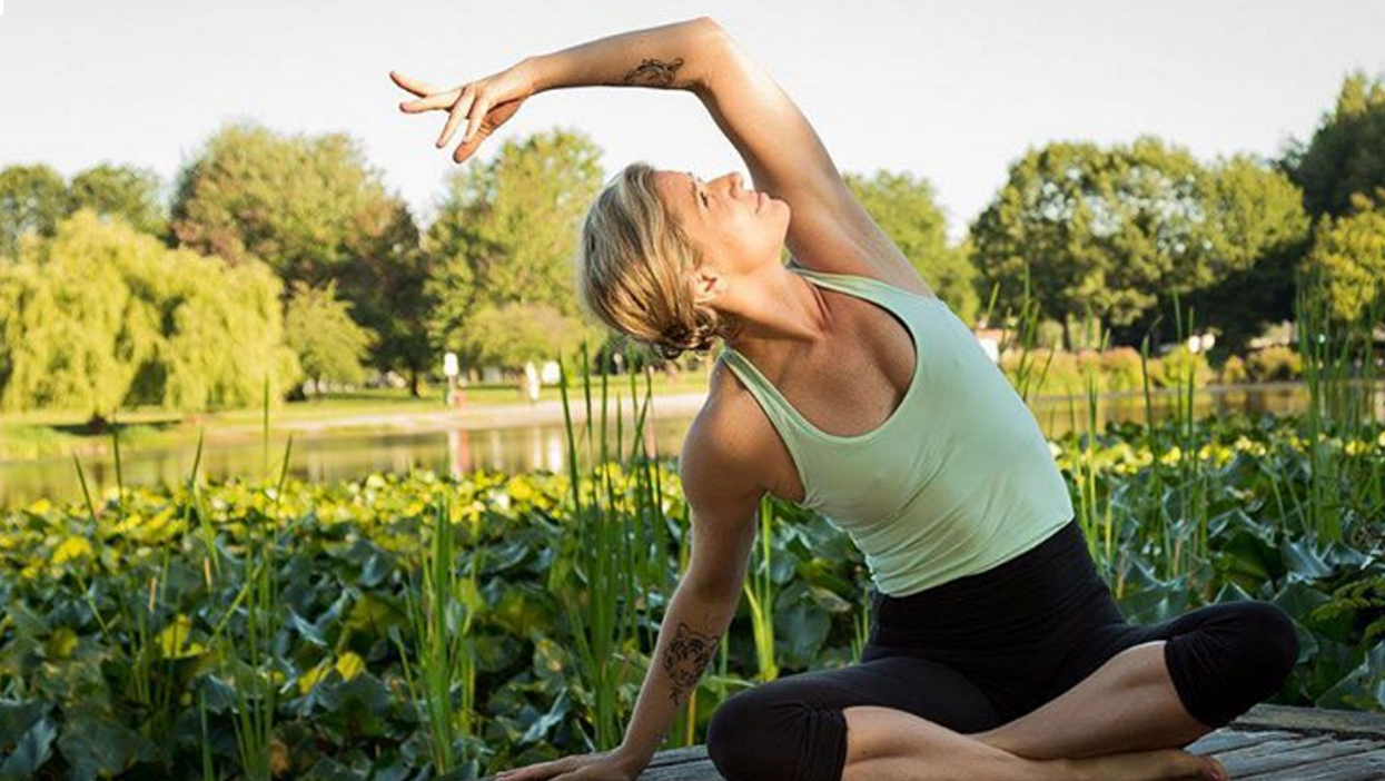 12 Amazing Yoga Teachers In Vancouver Who Will Help You De-Stress From The Week