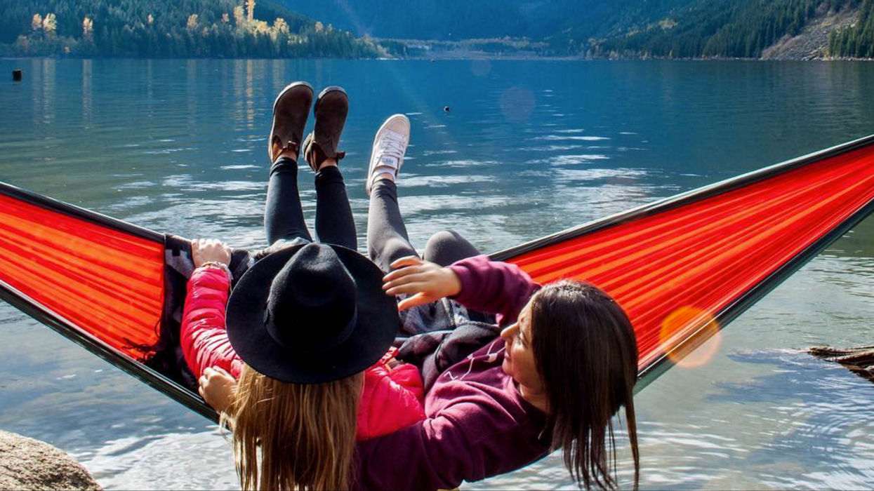 12 Adventure Loving Instagrammers Who Will Restore Your Love For BC
