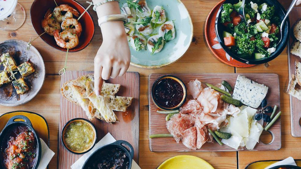 12 Restaurants To Add To Your Vancouver Foodie Bucket List