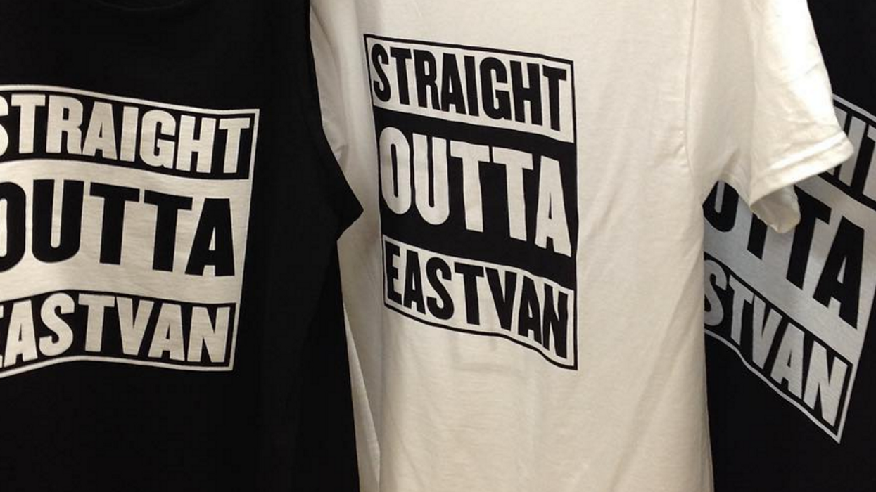 26 Things Every Person From East Van Is Guilty Of Doing