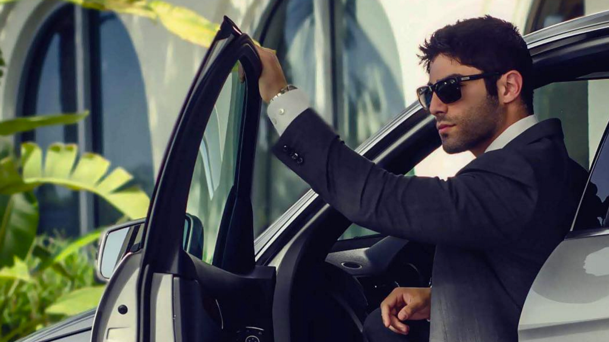 19 Reasons Why You Don't Need A Persian BF In Your Life
