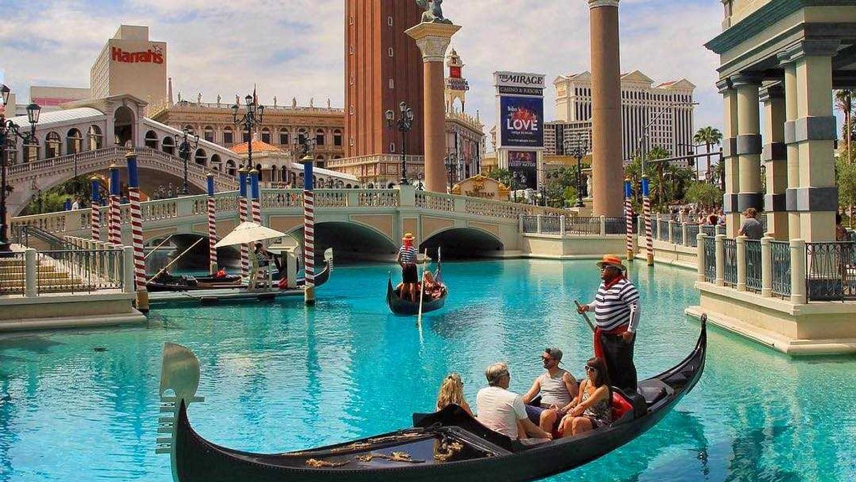 This Is Why Las Vegas Is The Only Place You Need To Vacation This Summer