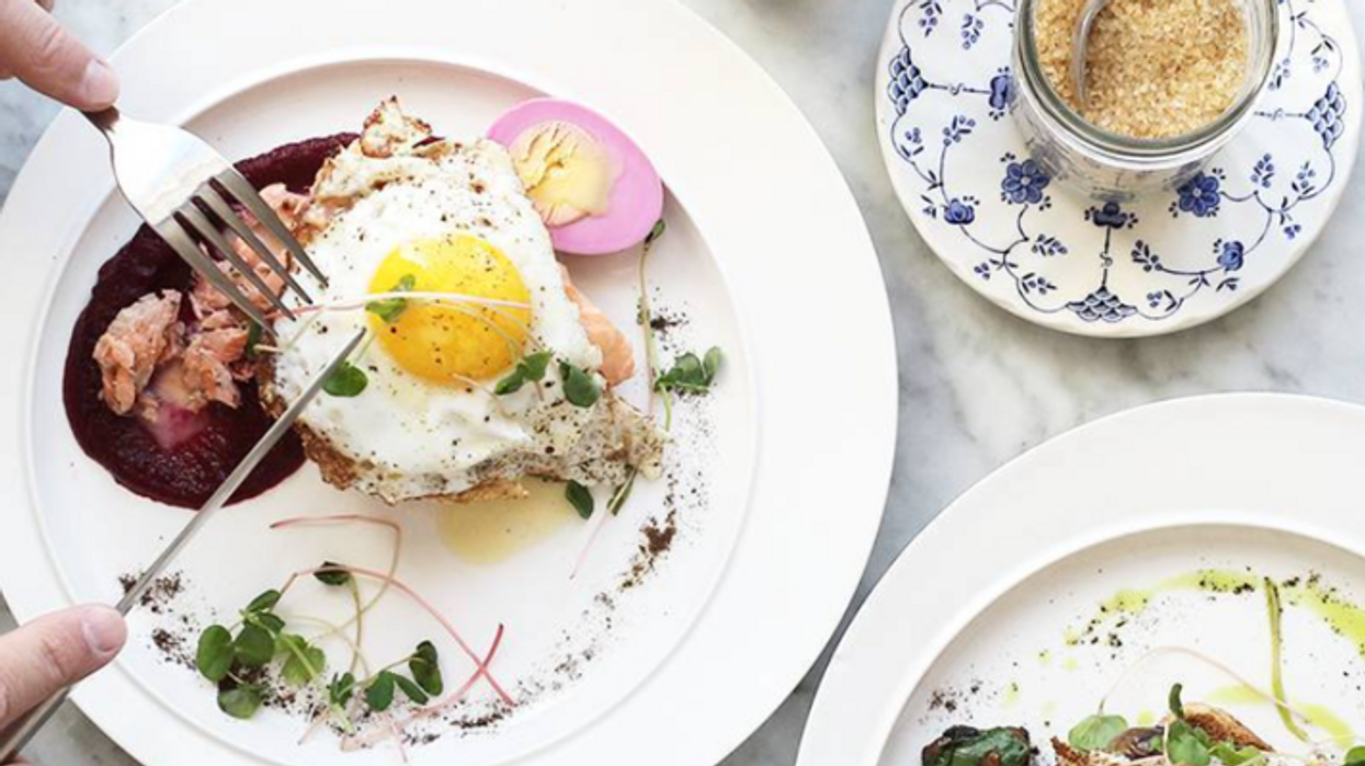 11 Of The Best Places To Brunch In Winnipeg Right Now