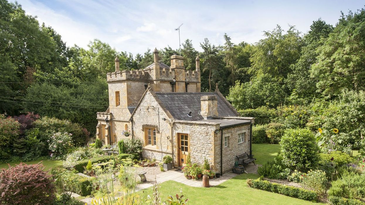 You Can Buy A Beautiful Castle In England For Less Than A House In Canada