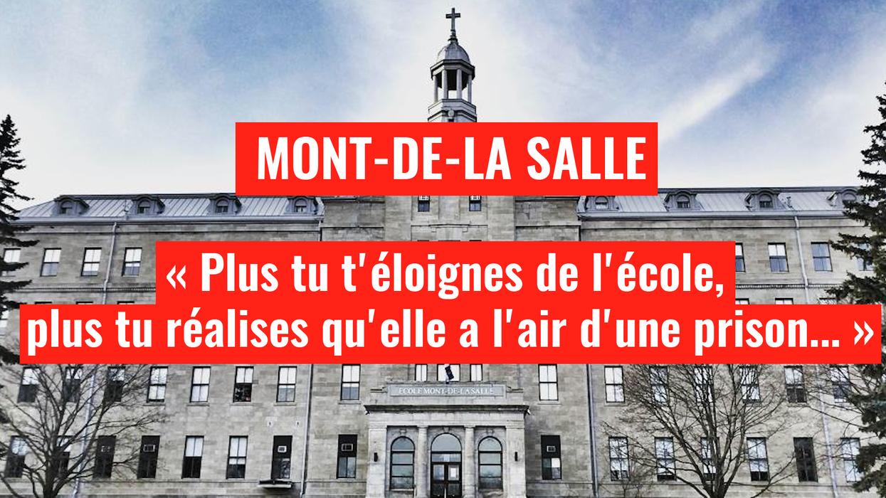 Laval: une description brutale et honnête des 13 écoles secondaires en une phrase