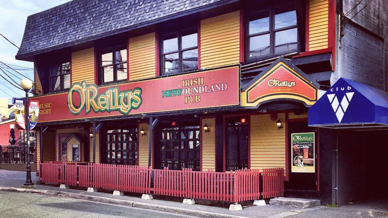 12 Iconic Pubs Everyone In St. John's Needs To Visit At Least Once