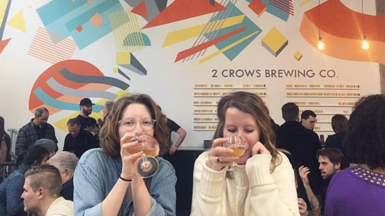 15 Breweries You Must Visit In Nova Scotia If You Love Beer