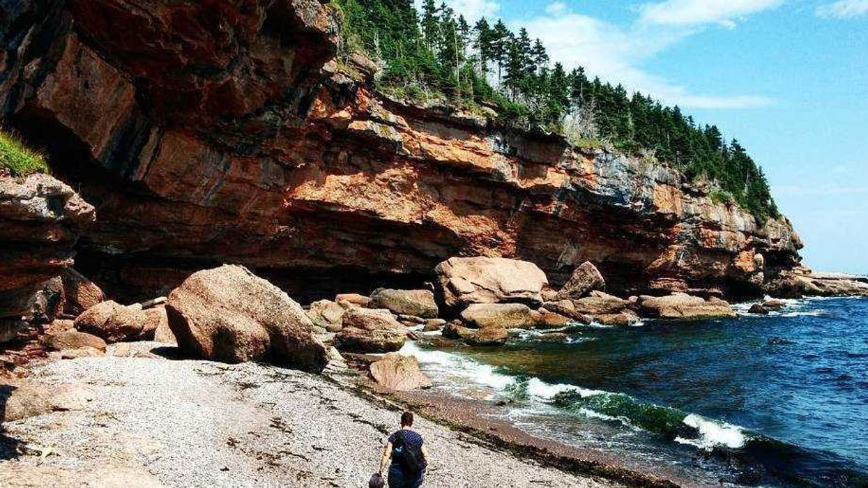 20 endroits au Québec à ajouter à ta bucket list si tu adores le plein air