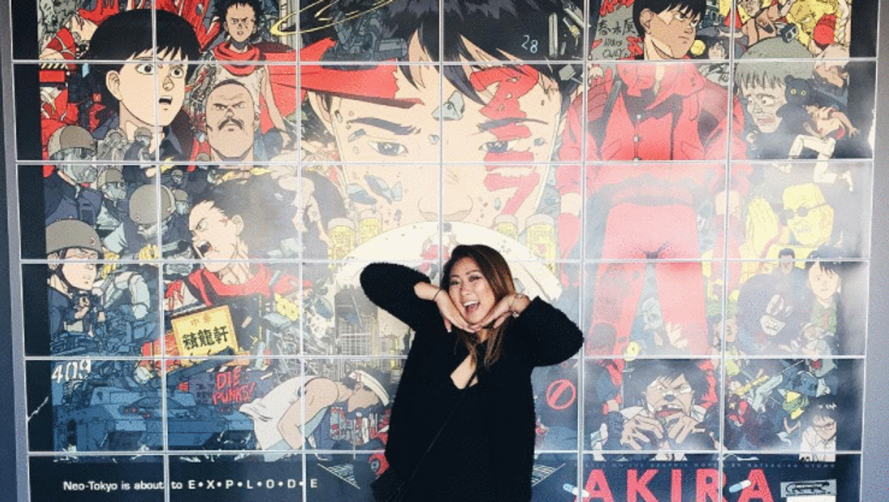 You Can Totally Geek Out At This Awesome Anime Cafe In Toronto